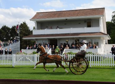 OUT-SOURCING Inc Royal Windsor Cup Final 2018